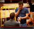 Image of Spencer's proposal at home depot