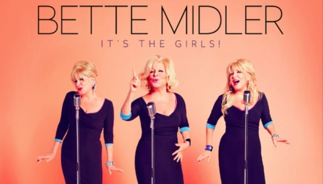 bette its the girls