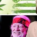 The 701 Club: Pot, Willie Nelson & Lily Pulitzer