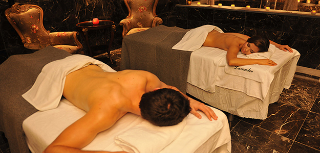 Avenue S Couple Massage