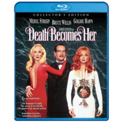 Death-DVD