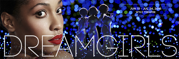 Dreamgirls Header