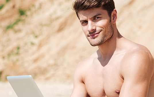 Beach-Ready Reading