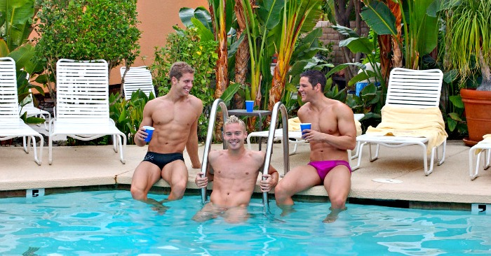 appli rencontre gay resort a Colombes